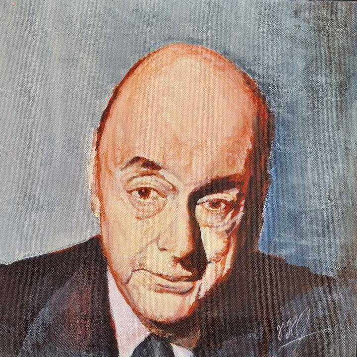 Pablo Neruda - Ramchandran Viswanathan