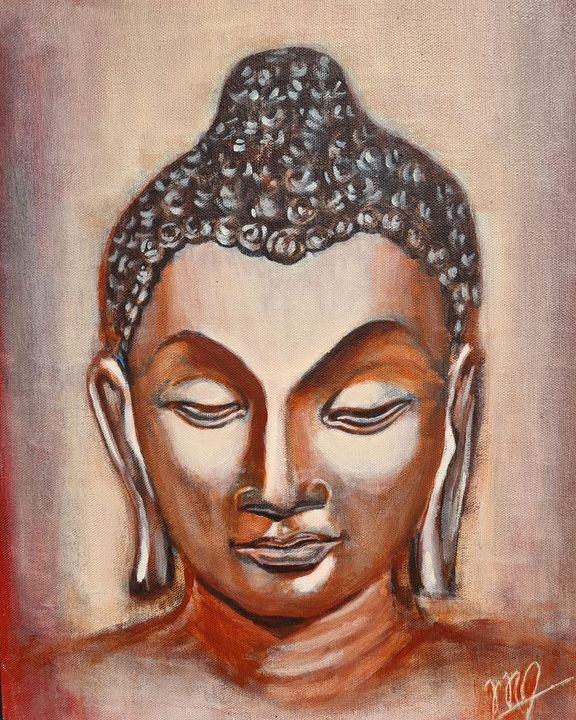 Gautama Buddha - Ramchandran Viswanathan