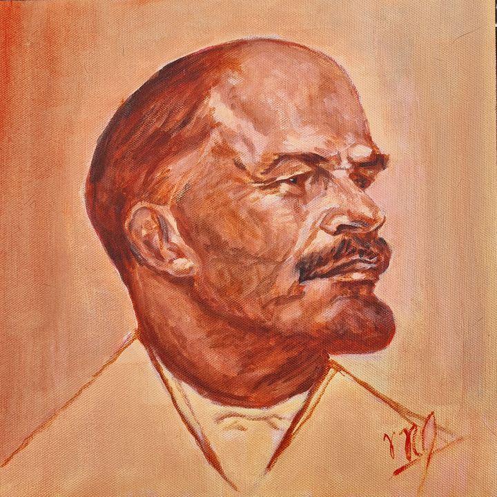 VI Lenin - Ramchandran Viswanathan