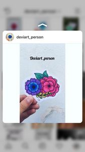 FLORES by Deviart-person