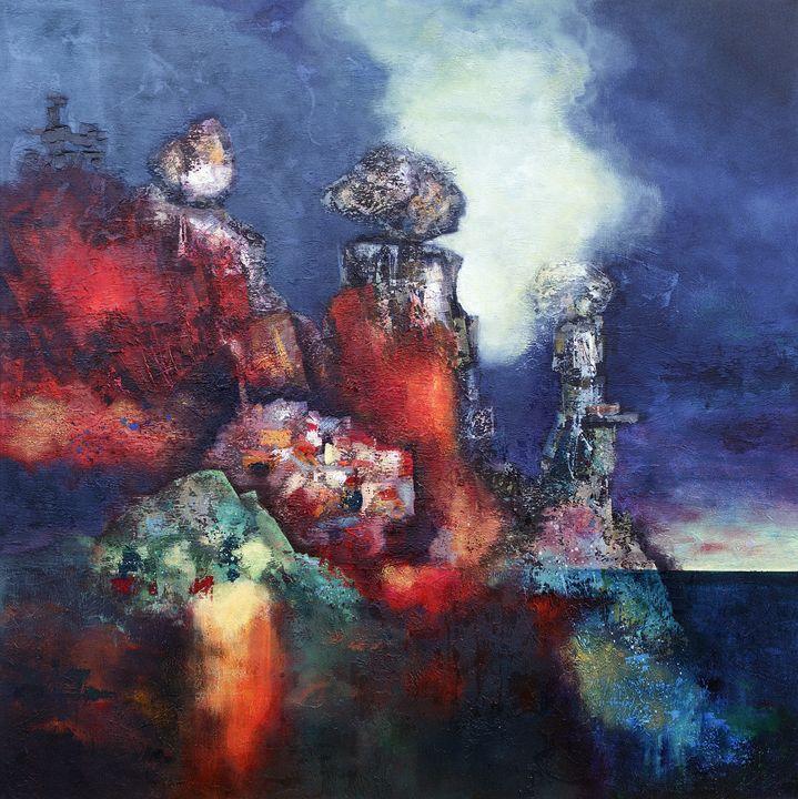 The Beacon - Kirov Art