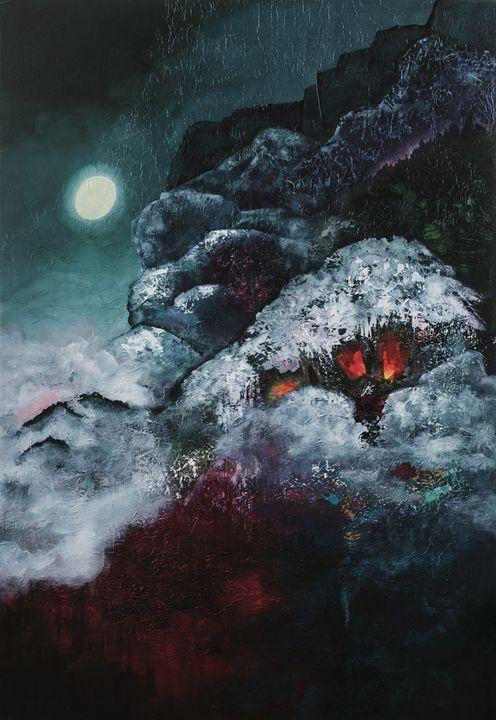 Winter Tale - Kirov Art