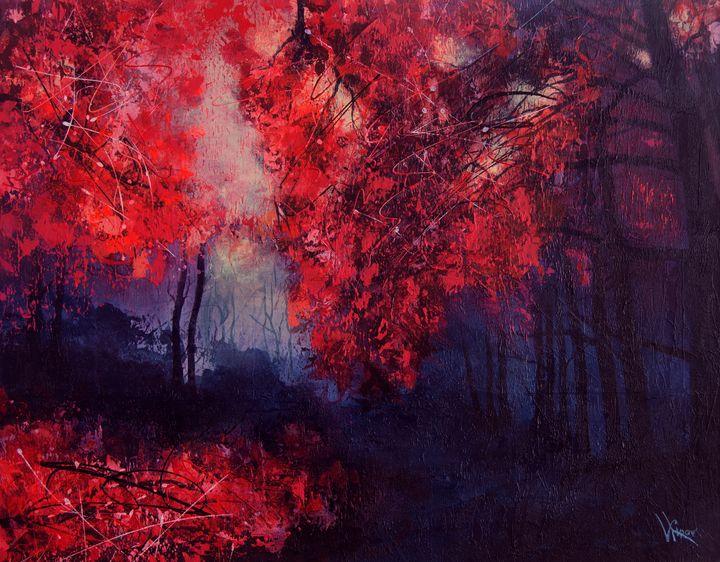 Enchanted - Kirov Art