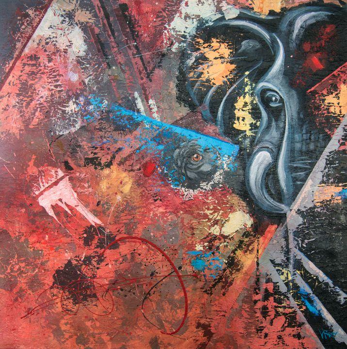 Jumbo - Kirov Art