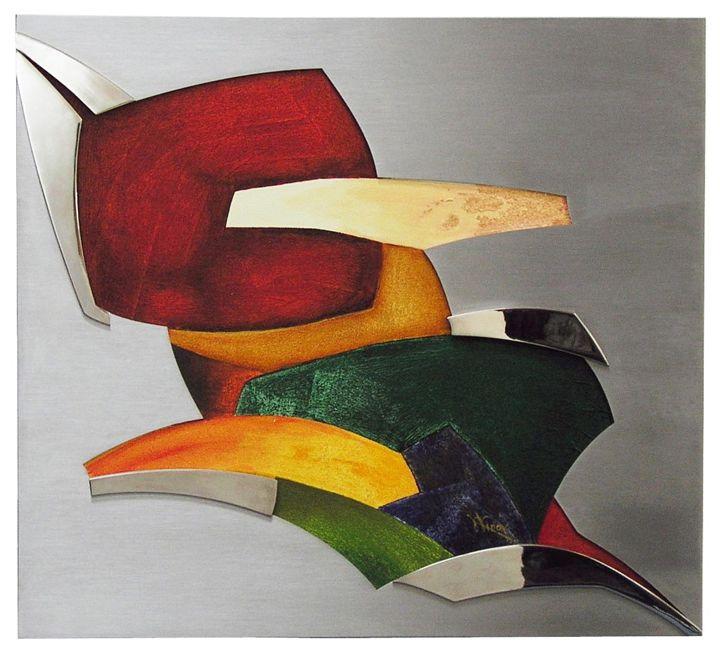 Fields - Kirov Art