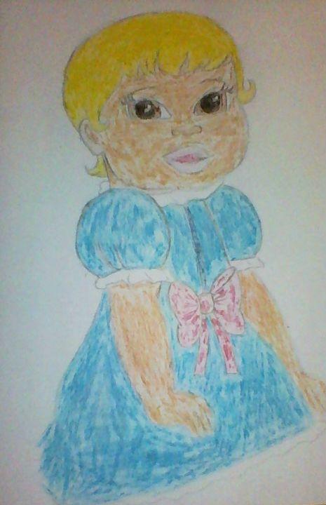 Little Baby - Aylisya