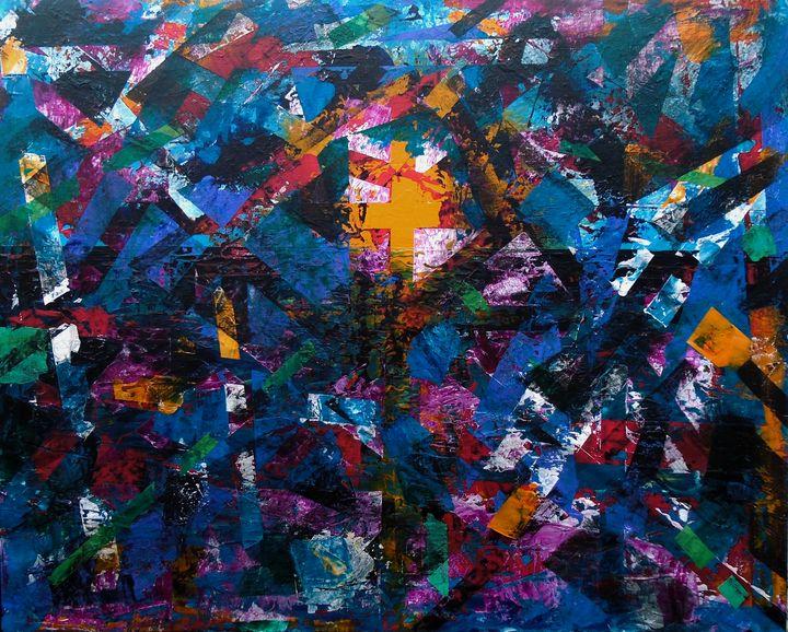 Faith - Michael Anderson