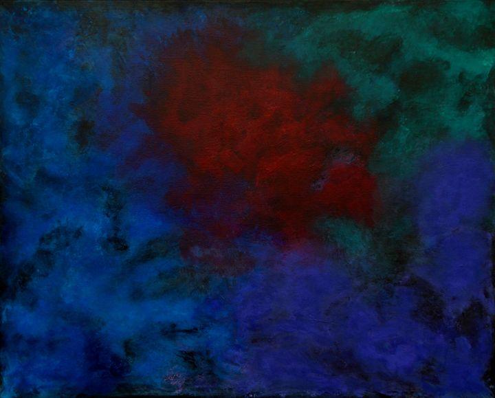 Nebula - Michael Anderson