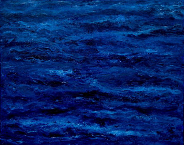 Ocean - Michael Anderson
