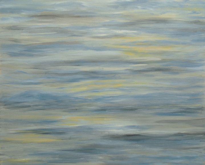 Stormy Sea - Michael Anderson