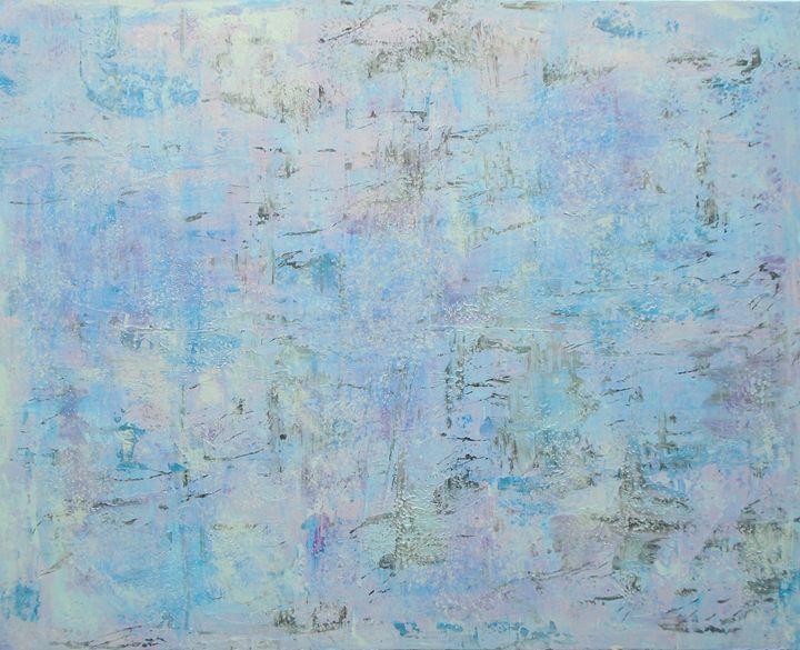 Pastel Spring - Michael Anderson