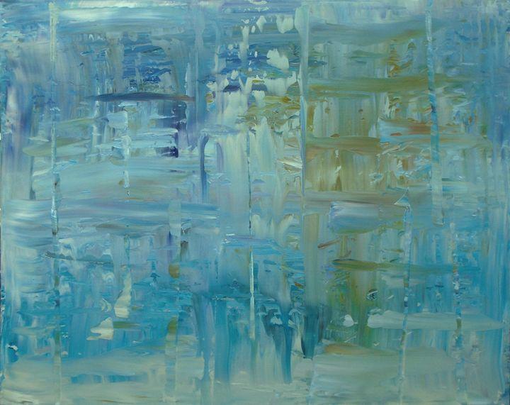 Winter - Michael Anderson