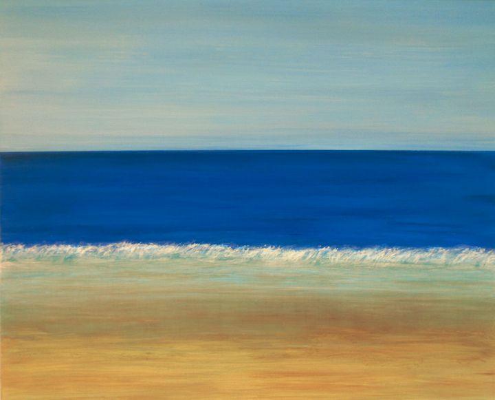 Calm - Michael Anderson