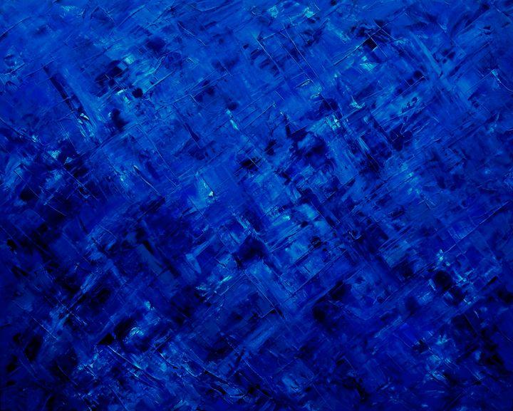 Blue - Michael Anderson