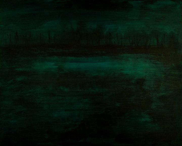 Desolation - Michael Anderson