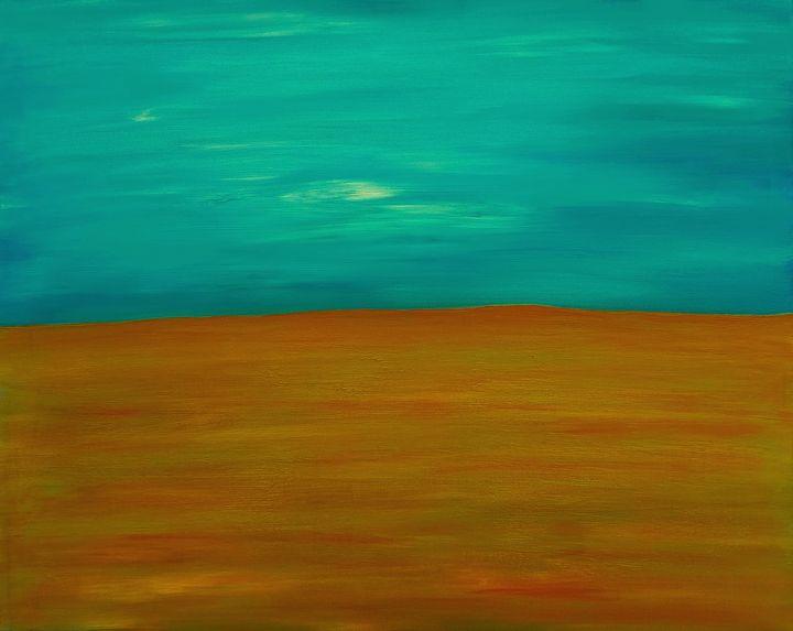 Dune - Michael Anderson
