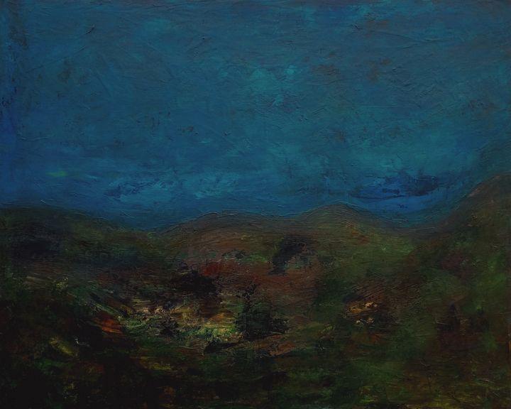 The Village - Michael Anderson