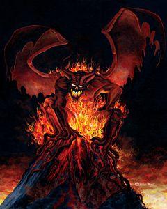Wrath of Typhon