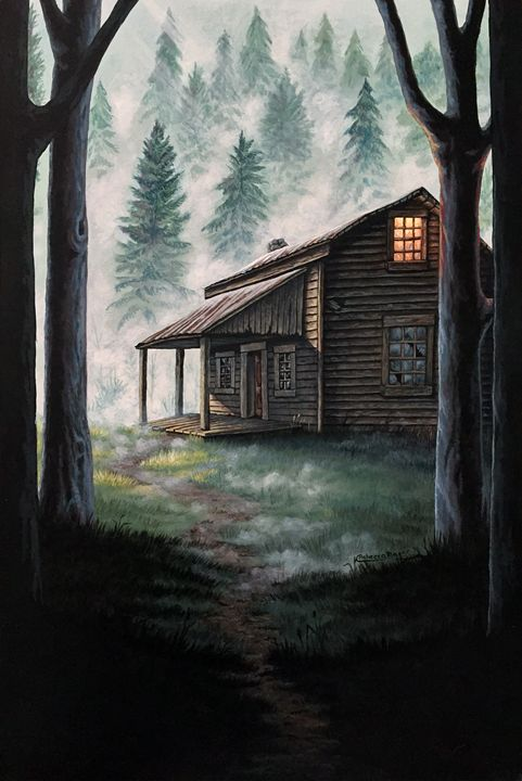 Porter's Hollow - Wailing Wizard