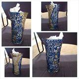 Dreamwaves Vase