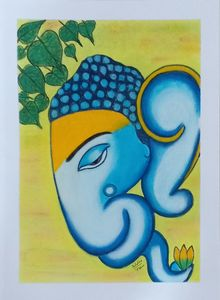 SAHASRARA Ganesh