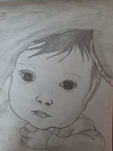 Baby portrait!!