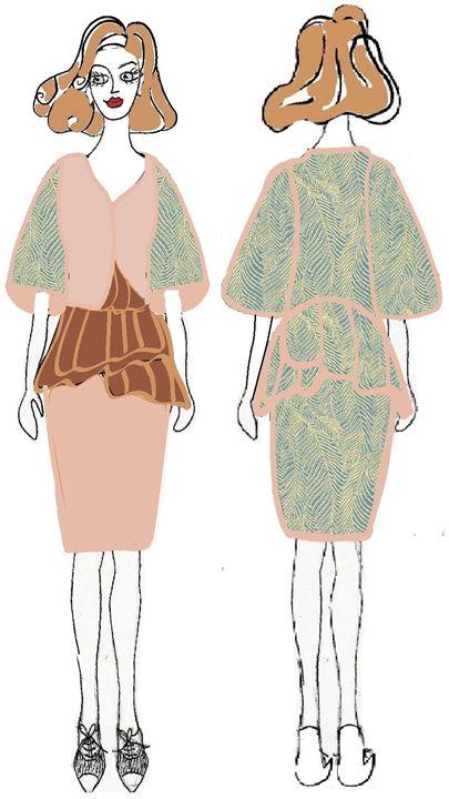 dress - Surreal art and fashion