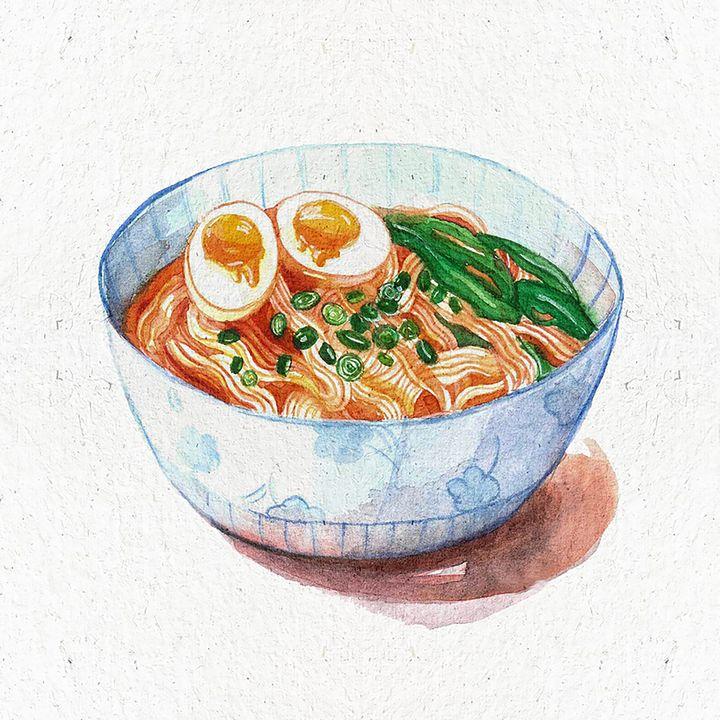 Vietnamese food - thientra