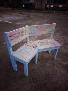Parkbench for Lovers - artaffairs RP