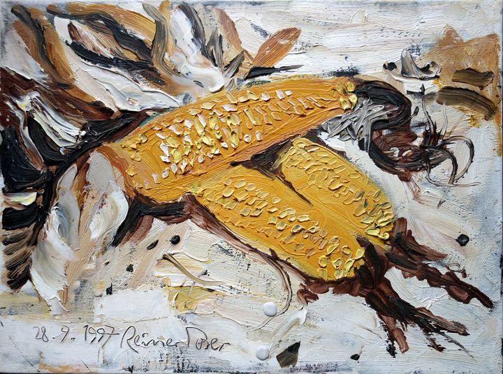 Mellow corncobs - artaffairs RP