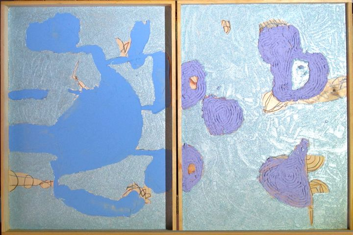 Two in one chocolate box - artaffairs RP