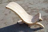 Original wooden object