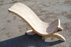 Steam chair sculpture - artaffairs RP