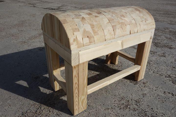 Piano stool - artaffairs RP