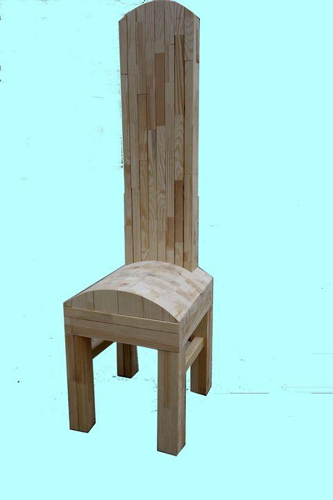 Chair for the Granddad - artaffairs RP