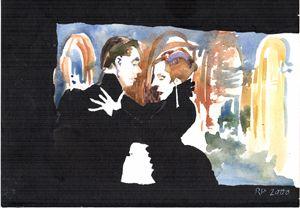 Tango at midnight - artaffairs RP
