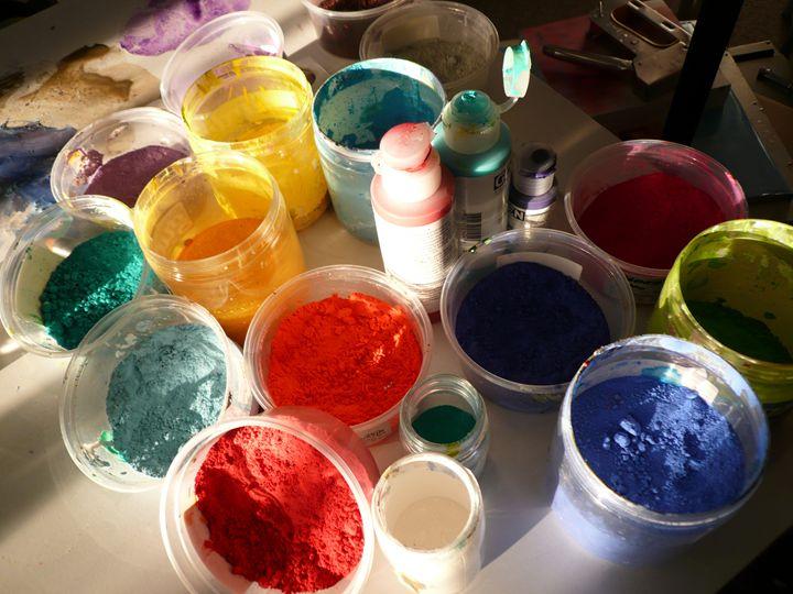 Easter Colours - artaffairs RP