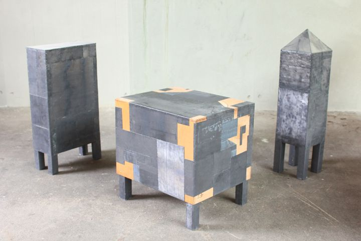 TRIUMVIRATE - artaffairs RP