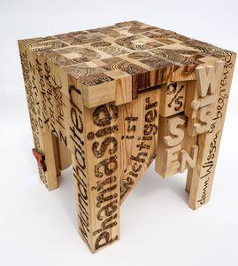 The Philosopher's stool - artaffairs RP