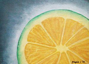 Orange Burst - jazreelm