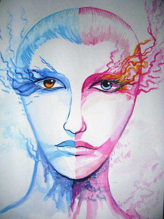Thoughts - Rajni Art Gallery