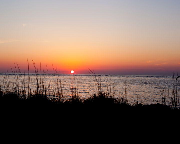 Charleston, SC Sunrise - David Hager Photography