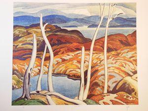 A. J. Casson - North Shore