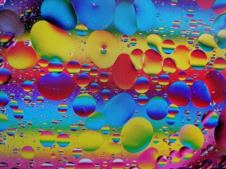 Bubbly - Mario
