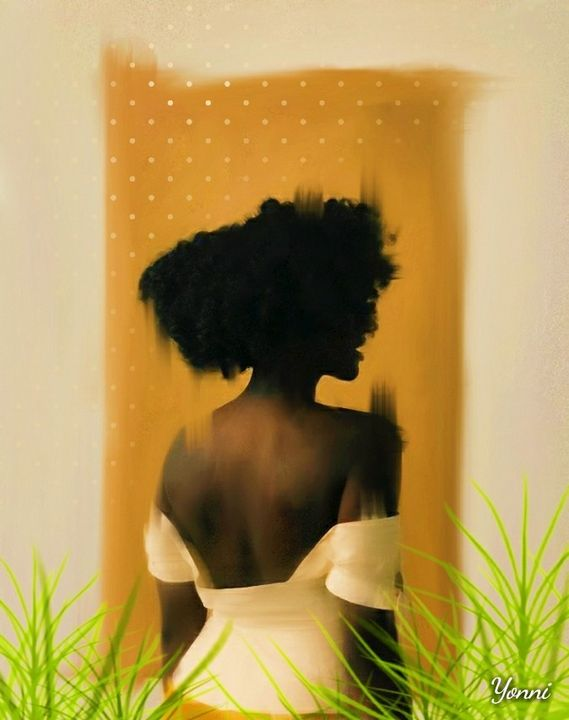 Boundless - Yonni The Artist