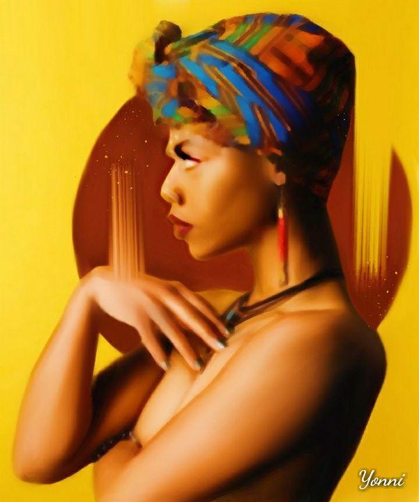 Insightful - Yonni The Artist