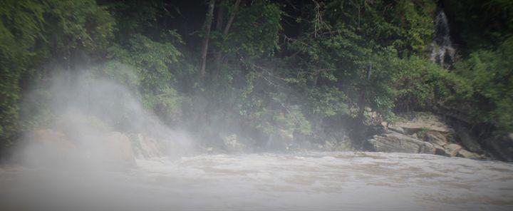 Youghiogheny River Scape - Jessica Roberto