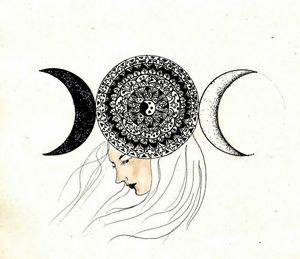 Maiden Mandala