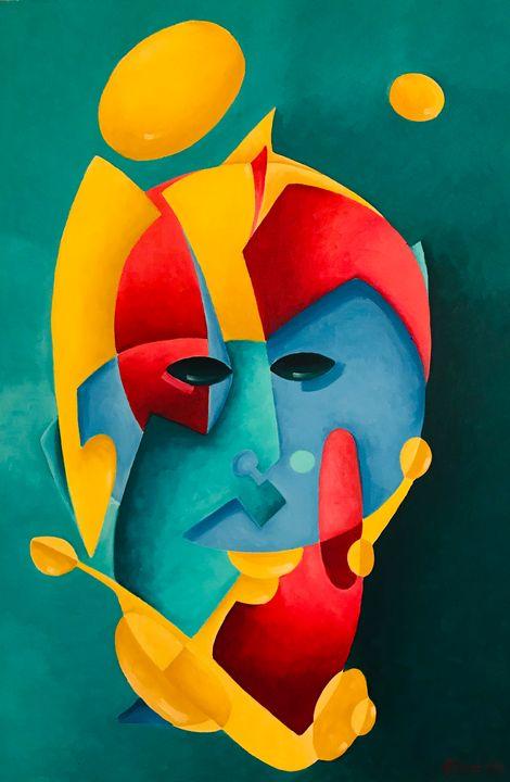 Face..! - Nelson Franco
