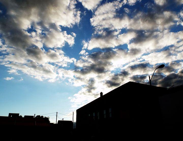 City Summer Day - Shayne's Photography